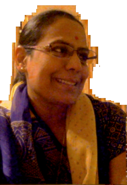PADMINI ARHANT. Author & Presenter PadminiArhant.com. Spousal Partner Divine Mission.